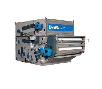 Dewa - Model Belt Filter Press - FP-D Multi-Stage Series