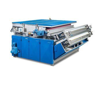 Dewa - Model Belt Filter Press - N-PD XL