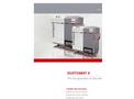 ESTA - Model DUSTOMAT 4 - Mobile Dust Extractor - Brochure