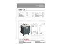 ESTA - Model SRF T - Welding Fume Filters