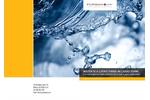 Model PN-12 - Water Treatment Device Brochure