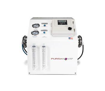 Pursanova - Model PRO-IXC-850 - Industrial Filters System