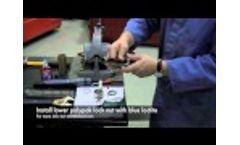 Rebuilding Helix Plenum Video