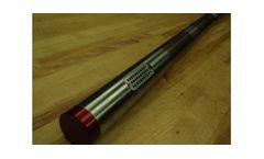 Drill-Tek - Model 175c - Gamma Probe