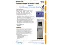 Tecora - Model DECS - Continuous Emission Dioxins Sampler
