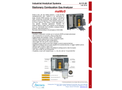 Tecora MaMos - Stationary Combustion Gas Analyzer Brochure