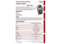 Tecora - Model ADP100 - Combustion Premix Analyzer Brochure