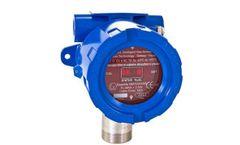 Tecora - Model S500L-IR / S500LT-IR - Autonomus Combustible Gas Detector