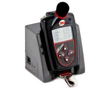Tecora EDGE - Model 5 - Noise Dosimeter