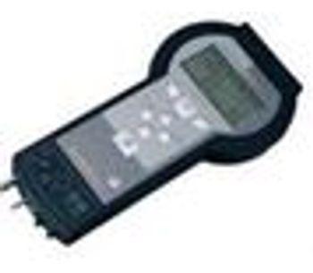 Tecora - Model GA Series - Portable Combustion Gas Analyzers