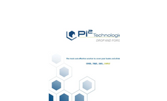 PODZ - Horizon Activated Carbon Filters Brochure