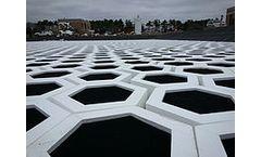 HexaPODZ - Honeycomb Shape Cover Units