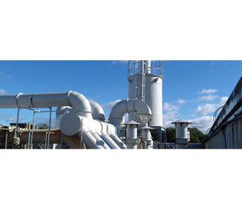 Simdean - VOC and Odour Control System