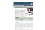 Alpha - Model DS1200 - Single Channel Analyser Brochure