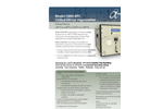 Alpha - Model CMH-RPC - Precision Dew Point Chilled Mirror Hygrometer Brochure