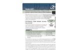 Model AMT - Dewpoint Transmitter- Brochure