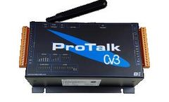 ProTalk - Model B1277 Cv3 - Environmental Monitoring and Control Cellular Reporting Unit