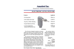 Model LM Series - Level Switches- Brochure