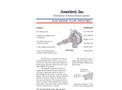 Ameritrol - Model FD Series - Flow Switches Brochure