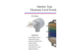 Ameritrol - Model SL Series - Level Switches Brochure