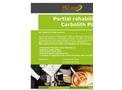 Model HD - Resin System Brochure