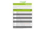 HD Bendy Packer - Datasheet
