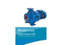 Blockpumps Vogel Series LSB