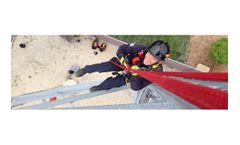 Tower Rescue Technician Training Courses