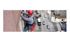 Level 3 Rope Access Supervision Services