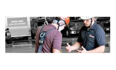 Safety Consultant Services