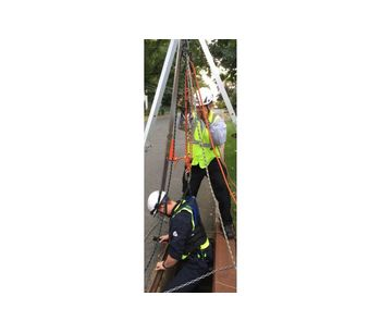 Confined Space On-Site Rescue Training Courses
