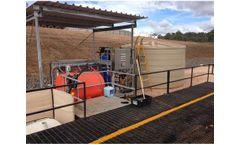 ECOtek - Car Wash Recycling Plant