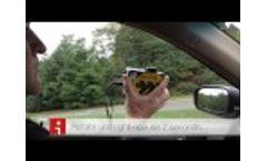 CARS New GPS-PRO Calibration Validation Tool Video
