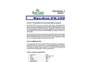 Byo-Gon PX-109 Organic Technical Data Sheet
