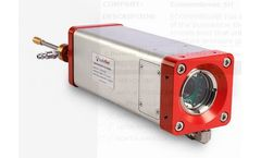 TempVision - On-Line Two Color Spectrum Imaging System