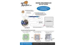 Tigerfloc - Water Treatment Kit Brochure
