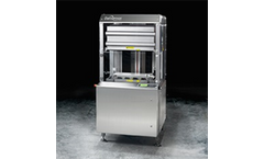 LeakMatic - Model II - Packaging Leak Tester