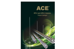 ACE - Model CN-ES - Combining CN Polar Selectivity with Enhanced Hydrophobicity Brochure