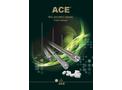 ACE - Model 300Å - HPLC Columns