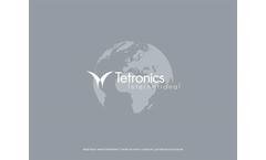 Tetronics Corporate Overview Brochure