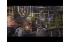 Tetronics Metal Recovery Plant Opening Video