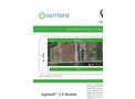 FieldAgent - Drone Mapping Software Brochure