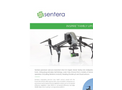 Sentera - Model 4K - Double Lock & Go Sensor Brochure
