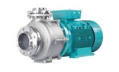 EDUR - Model Bloc FUB-CBF - Torque Flow Pumps