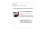 EndPoint - Model TK1027-Z - ID Drop Count Test Kit Brochure