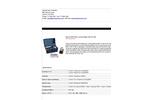 AquaPhoenix - Model CWTK100 - Cooling Water Test Kit Brochure