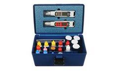 AquaPhoenix - Model BWTK200 - Boiler Water Test Kit