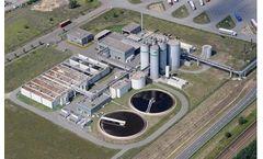 Eliquo - Wastewater Treatment Plant