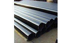 Derbo - Model DB-1693 - Low Temperature Carbon Steel Pipe