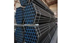 Derbo - Model DB-1544 - Low Temperature Carbon Steel Pipe